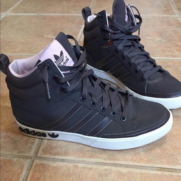 Nice Adidas High Top Shoes | Poshmark